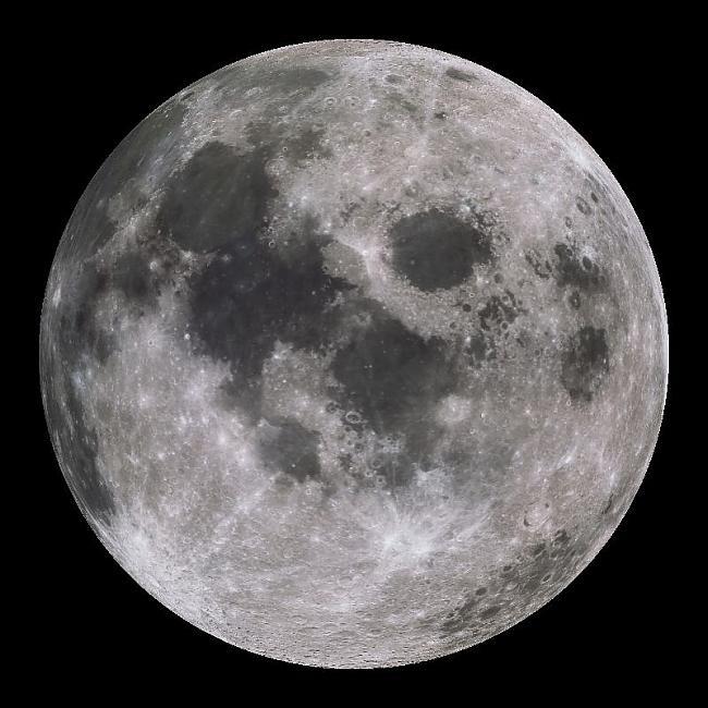 Mēness lēnām slīd prom no... Autors: Feed me 5 interesanti fakti par visumu