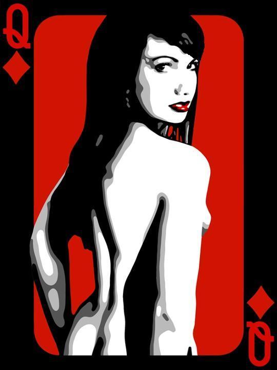 Melnais Sarkanais amp Baltais... Autors: Drāmas Karaliene Go on & Make a Scene