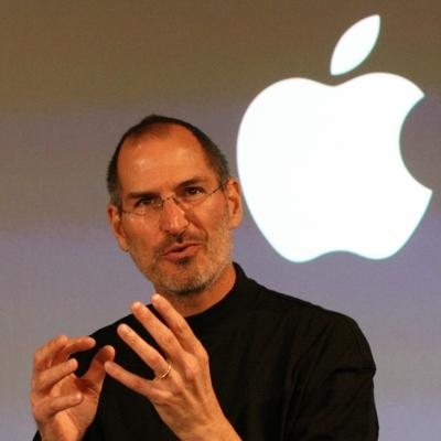 Viņscaron ir radījis iPhone... Autors: noisyone R.I.P Steve Jobs
