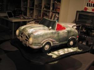 Mašīnas kūkaMan šķiet mana... Autors: DP Arodeyz Episkās kūkas.