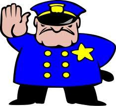 Šodien mani apturēja policija... Autors: Nick0sH1t Fml