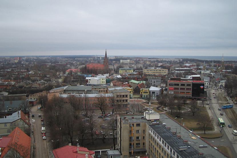 Liepāja iedzīvotāju skaits ... Autors: tavaSirds Latvijas populārākās pilsētas