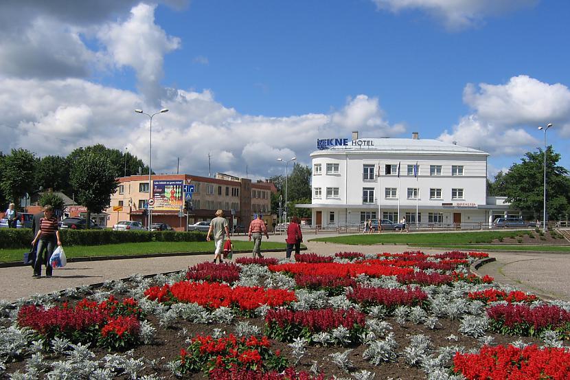 Rēzekne iedzīvotāju skaits... Autors: tavaSirds Latvijas populārākās pilsētas