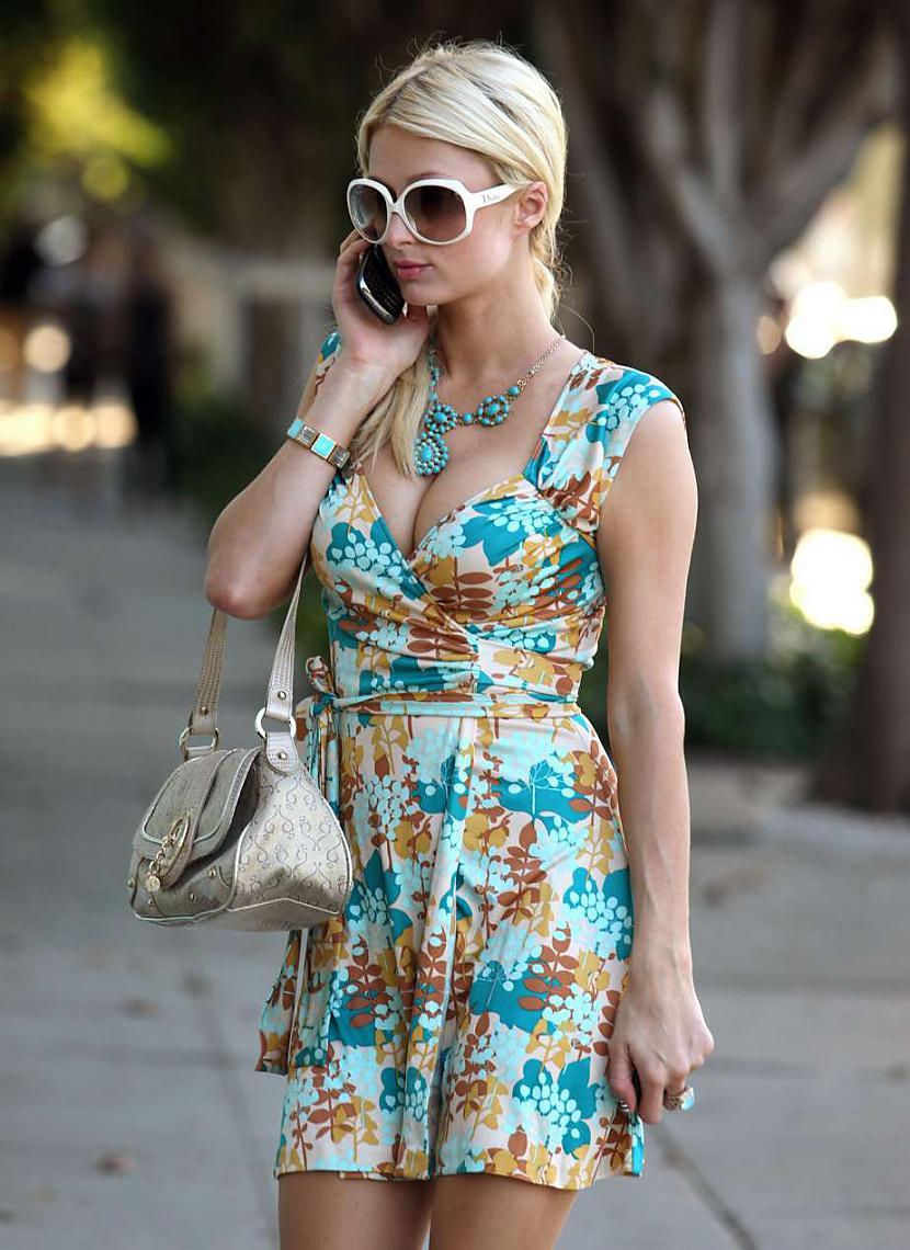 Autors: Jimmmy Uhh Paris Hilton