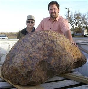 Tomēr iespēja ka tev... Autors: EpicHamster Meteorīti - fakti par visu 1. daļa