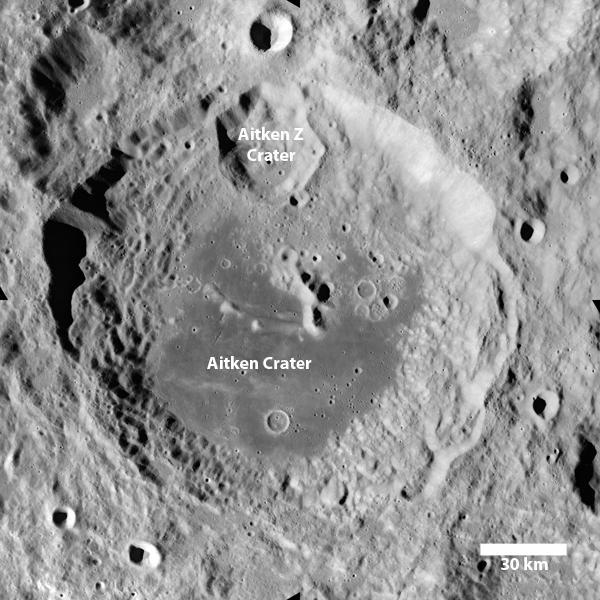 Aptuveni Aļaskas izmēra... Autors: Plakanais Lielākais caurums Saules sistēmā.