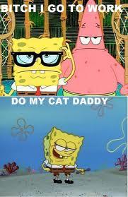 Autors: Fosilija Cat Daddy :)