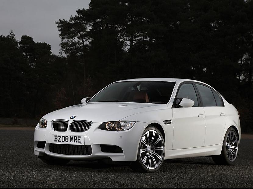 Pašlaik BMW ir viena no... Autors: sinchuxa BMW vēsture
