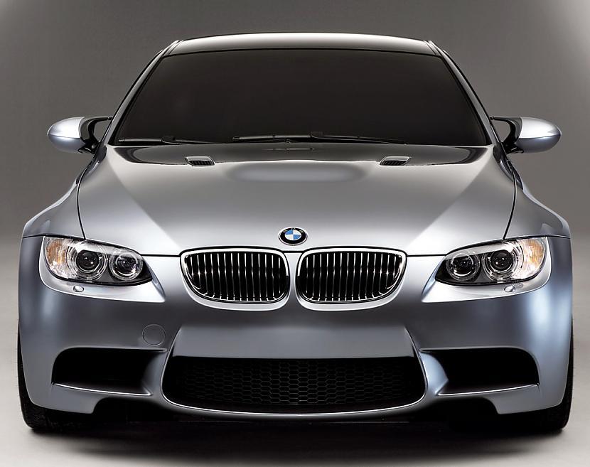 Kompānija Bayerische Motoren... Autors: sinchuxa BMW vēsture