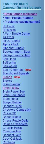 Scaronī interneta lapa patiks... Autors: Rakoons Stimulē smadzenes