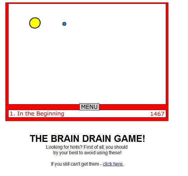 Vienkārscaroni wtf spēle Man... Autors: Rakoons Stimulē smadzenes