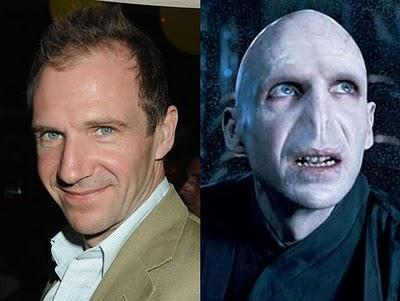 Ralph Fiennes  Harry Potter... Autors: Pucklers Slavenību transformācijas