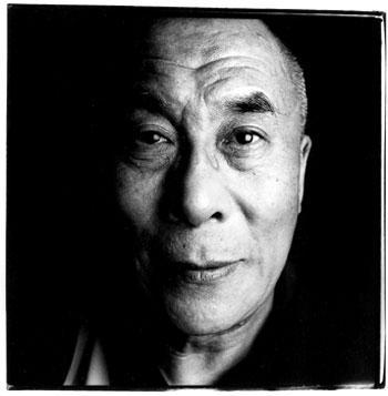 Diemžēl lielāko publicitāti... Autors: Rakoons Vietas,kur jāaizbrauc: Tibeta