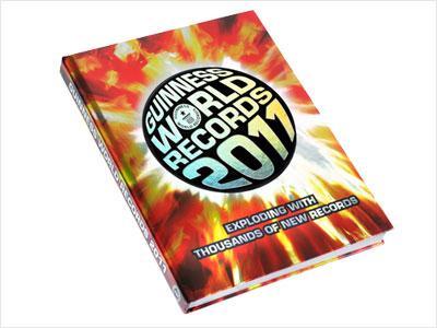 Pasaules Ginesa rekordu... Autors: genoegsouweesvirdieh Interesanti fakti...