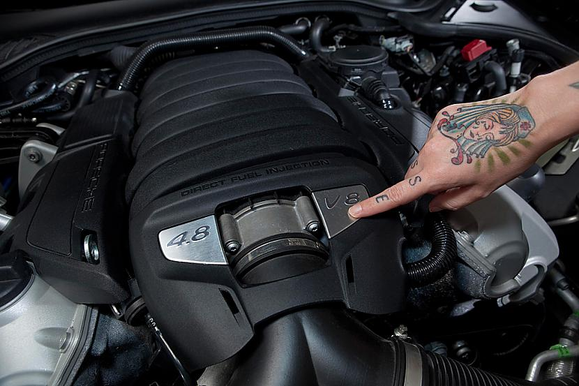 Autors: Generic Porsche Panamera - Hellboy tuning