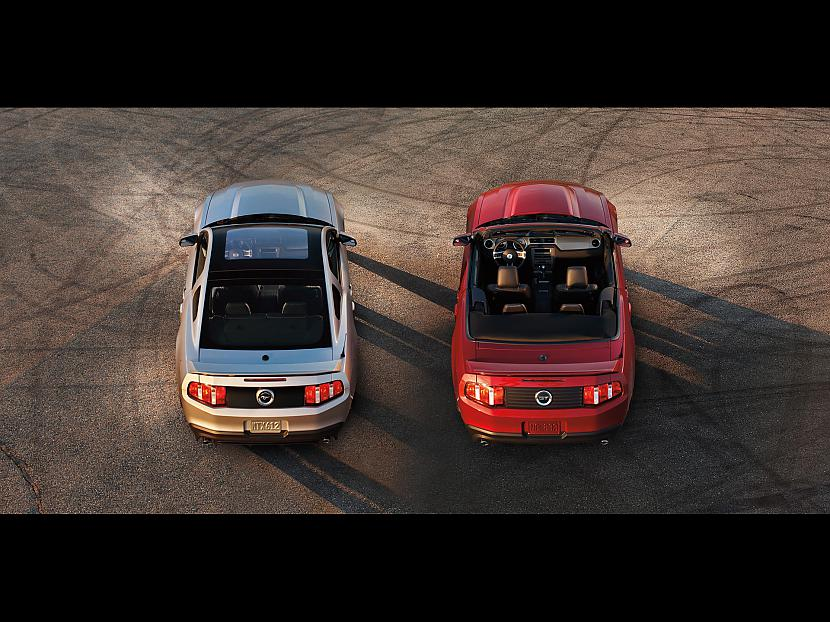 Autors: garbulis 2012 Ford mustang (zvērs)