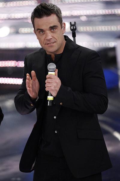 Robijs Viljams Robbie Williams... Autors: melnāElita No seksa atkarīgās slavenības