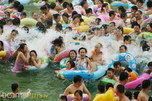 Autors: Eddiematic ķīniešu akvaparks