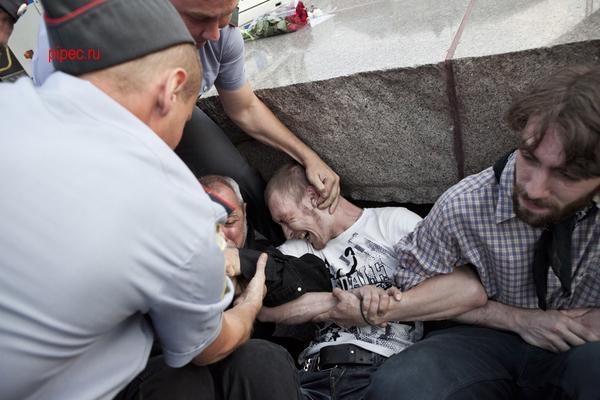 Autors: Eddiematic Krievu policisti- sadisti