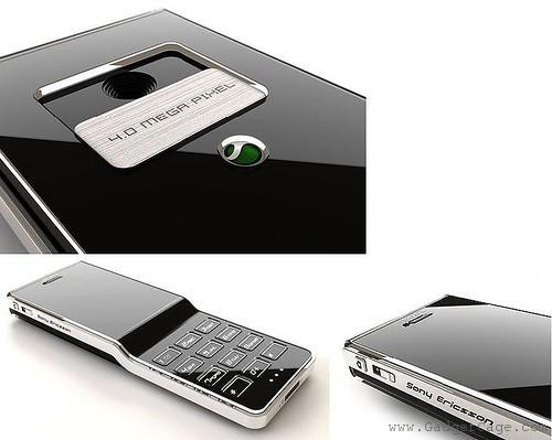 Trescaronais sarakstā ir Sony... Autors: Ūberpele 5 dārgākie telefoni!
