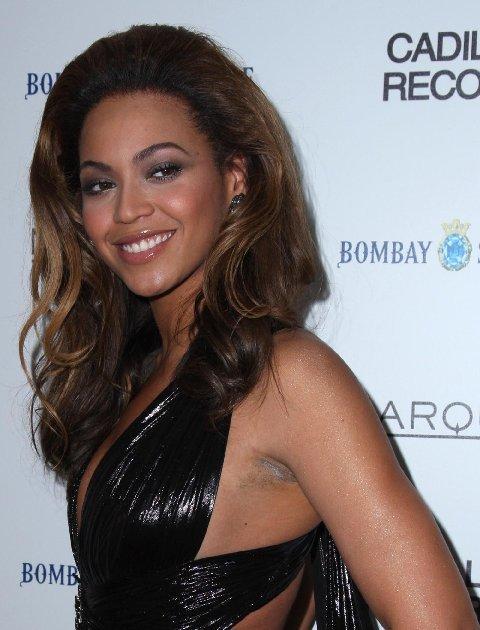 Beyonce Autors: Eddiematic Spalvainās slavenības.