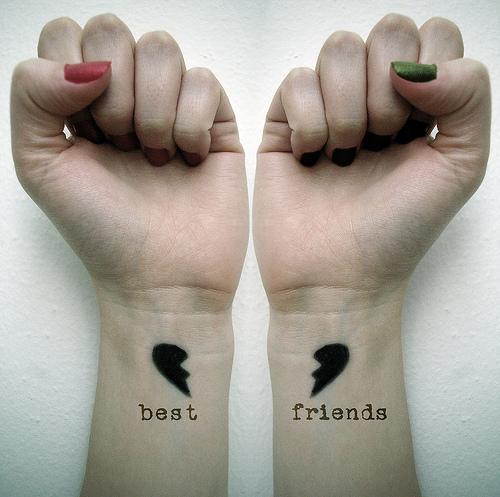 īsts draugs uzklausīs tevi... Autors: raiviiops Patiesi īsts draugs