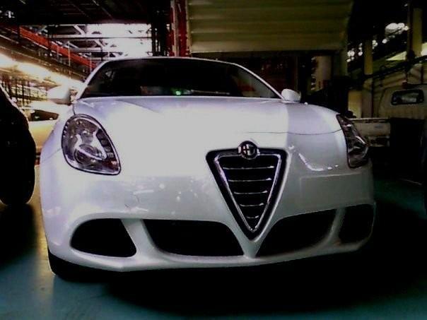 2011 Alfa Romeo 149Milano Autors: Plakanais Future cars