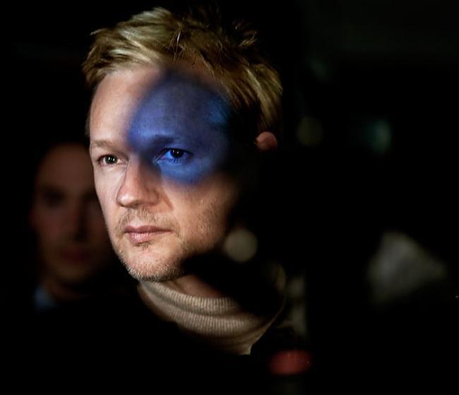 41 Julian Assange ir... Autors: quencher 2011.gada 49 ietekmīgākie Vīrieši