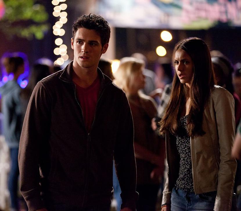 Autors: lindy87 The Vampire Diaries