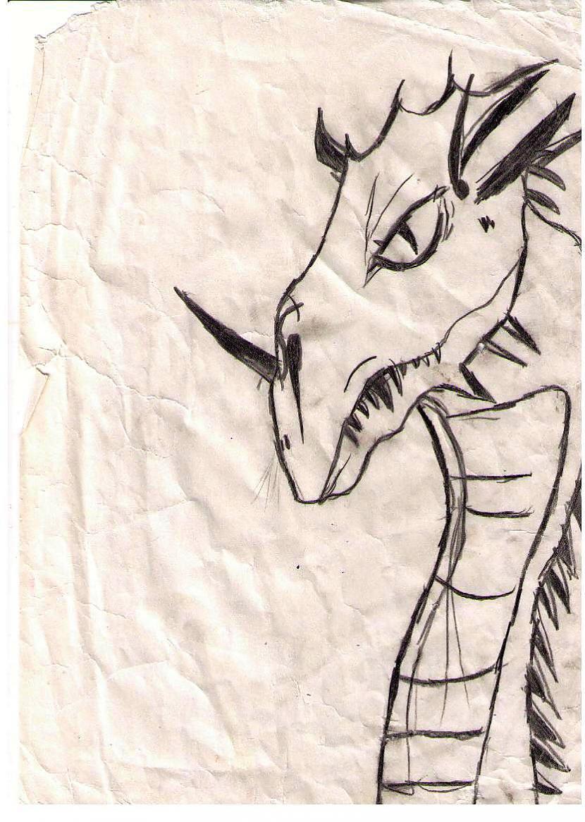 Zīmēju apmēram 10min Autors: LucK Manuprāt mani labākie zīmējumi