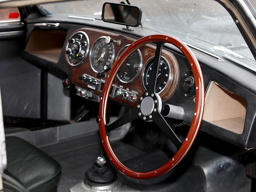 AstonMartinDB2TeamCar195051 Autors: Labveelis13 Aston Martin