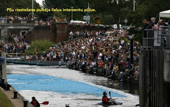 Autors: Anāls Error. Pīļu upe.