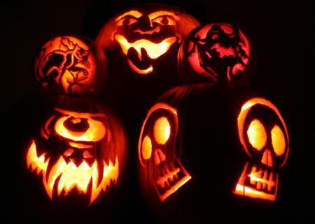 Autors: daunic helloween pumpkins