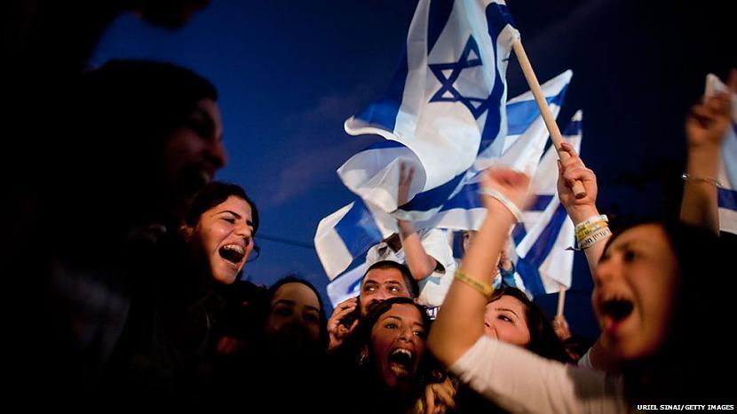 Gavilējoši pūļi Izraēlā un... Autors: žeņa Week in pictures: 15-21 Oktobris