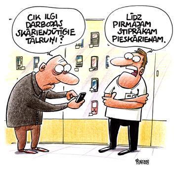 Autors: FTRIL Par Latviju
