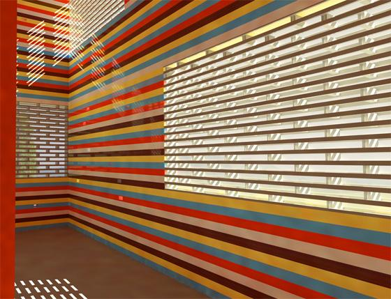 Logs un siena Autors: NUCKAL Amazing no LEGO klucīšiem ;)