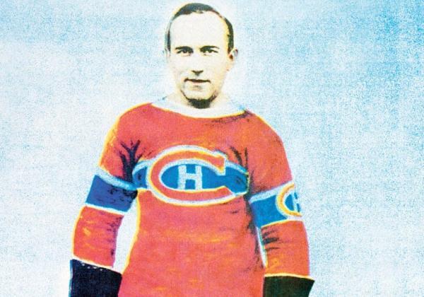 Tika baumots ka Howie Morenz... Autors: Fosilija 4-NHL, 9-Stenlija kauss.
