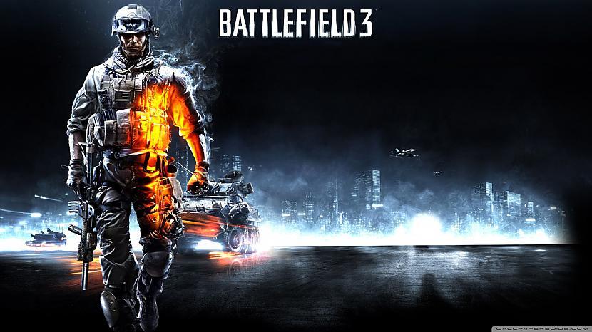 Autors: Rakstnieksss Īsts Battlefield 3 simulators izrādīts The Gadget Show ie