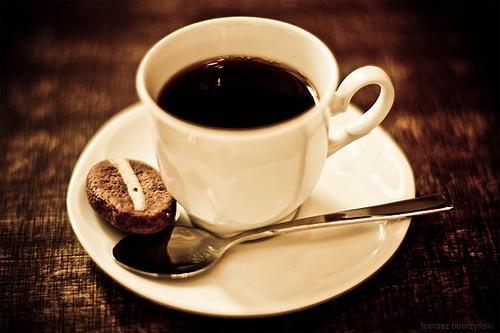 Kafija var izraisīt dzirdes... Autors: YogSothoth Dīvaini ēdienu blakusefekti