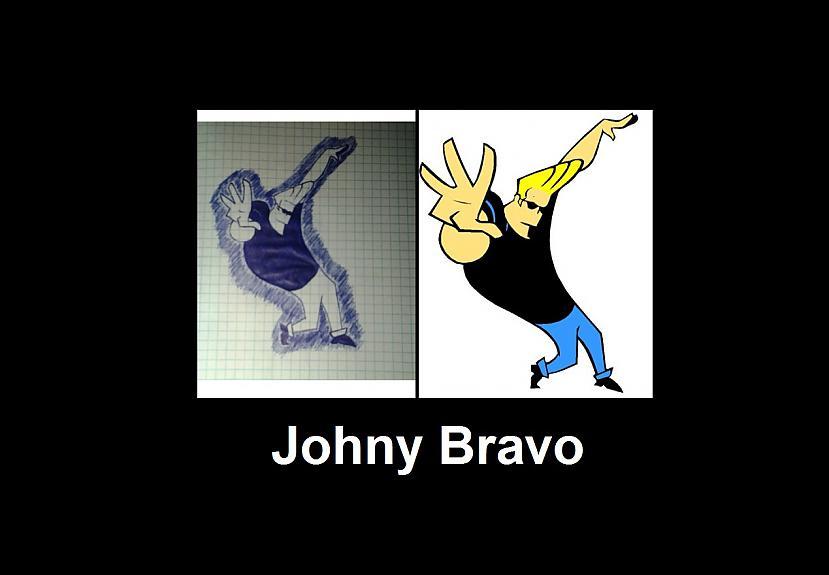 Johny Bravo Autors: Sokjis RTU lekcijas + vaļasprieks ^^ (2. daļa)