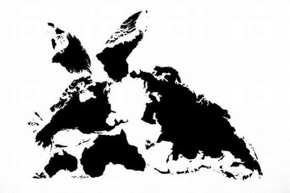 Trusis Autors: Atizs Kontinenti-Dzīvnieki