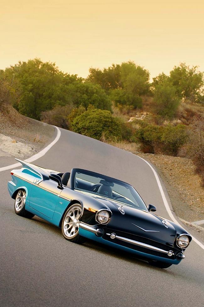 Autors: HHRonis Retro auto ? + wallpapers