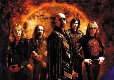 JUDAS PRIEST  ir angļu grupa... Autors: Fosilija 2.Nedzirdētās grupas.