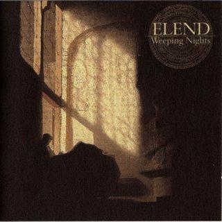 ELEND  ir Francijas grupa... Autors: Fosilija 2.Nedzirdētās grupas.