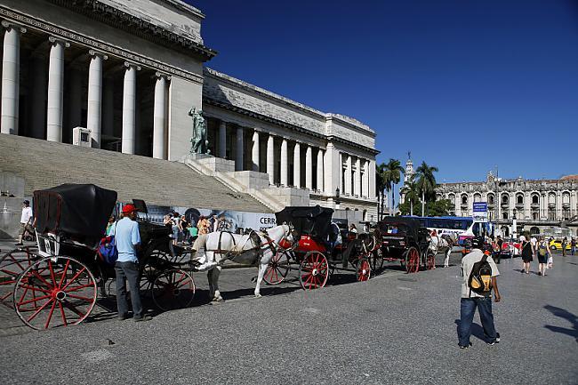 nbspResursu trūkuma dēļ  kā... Autors: Fosilija Cuba libre
