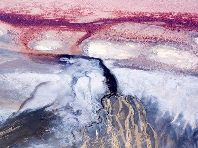 Natrona ezers Tanzānijā Autors: aģents 007 Skaisti attēli