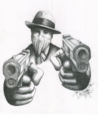 mafia Autors: Plukata666 Lomu spēle: Mafija