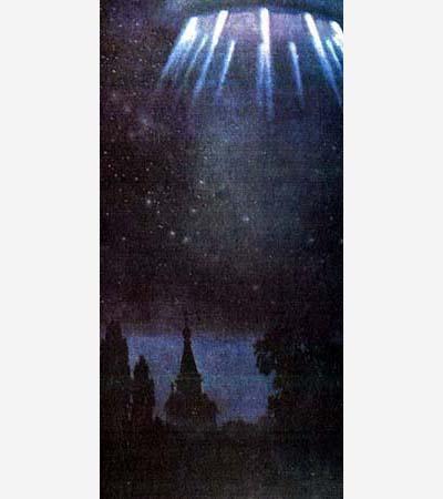 1977 gads Petrozavodskas... Autors: HollywoodHill Neatminētās mīklas