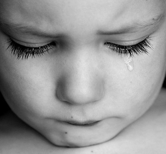 asaru dziedzeru sekrēts... Autors: sawle15 Raudāšana un asaras.