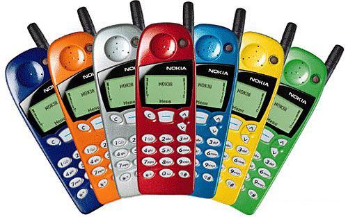 1998 gads  Nokia 5110 Nu... Autors: PlayampPause Nokia produkti, kas izmainija pasauli.